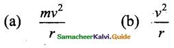 Samacheer Kalvi 9th Science Guide Chapter 2 Motion 16