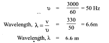 Samacheer Kalvi 9th Science Guide Chapter 8 Sound 13