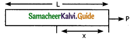 Samacheer Kalvi 11th Physics Guide Chapter 3 Laws of Motion 57