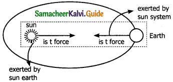 Samacheer Kalvi 11th Physics Guide Chapter 3 Laws of Motion 67