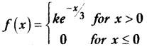 Samacheer Kalvi 12th Maths Guide Chapter 11 Probability Distributions Ex 11.3 1