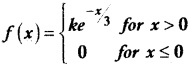 Samacheer Kalvi 12th Maths Guide Chapter 11 Probability Distributions Ex 11.3 10