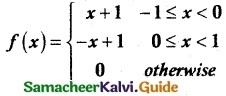 Samacheer Kalvi 12th Maths Guide Chapter 11 Probability Distributions Ex 11.3 14