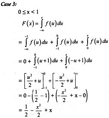 Samacheer Kalvi 12th Maths Guide Chapter 11 Probability Distributions Ex 11.3 16