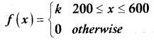 Samacheer Kalvi 12th Maths Guide Chapter 11 Probability Distributions Ex 11.3 6