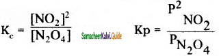 Samacheer Kalvi 11th Chemistry Guide Chapter 8 Physical and Chemical Equilibrium 29
