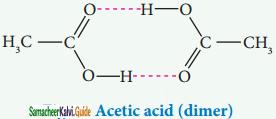 Samacheer Kalvi 11th Chemistry Guide Chapter 9 Solutions 9
