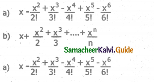 Samacheer Kalvi 11th Computer Science Guide Chapter 10 Flow of Control 8