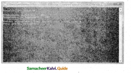 Samacheer Kalvi 11th Computer Science Guide Chapter 9 Introduction to C++ 28
