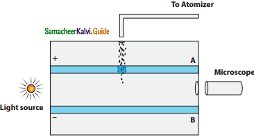 Samacheer Kalvi 12th Physics Guide Chapter 8 Atomic and Nuclear Physics 11
