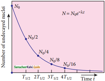 Samacheer Kalvi 12th Physics Guide Chapter 8 Atomic and Nuclear Physics 24