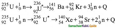 Samacheer Kalvi 12th Physics Guide Chapter 8 Atomic and Nuclear Physics 25