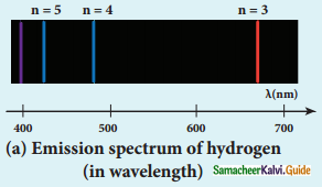 Samacheer Kalvi 12th Physics Guide Chapter 8 Atomic and Nuclear Physics 55