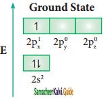Samacheer Kalvi 11th Chemistry Guide Chapter 10 Chemical Bonding 1
