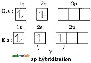 Samacheer Kalvi 11th Chemistry Guide Chapter 10 Chemical Bonding 15