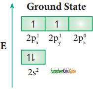 Samacheer Kalvi 11th Chemistry Guide Chapter 10 Chemical Bonding 23