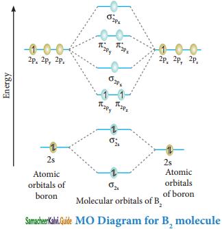 Samacheer Kalvi 11th Chemistry Guide Chapter 10 Chemical Bonding 42
