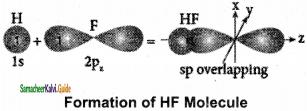 Samacheer Kalvi 11th Chemistry Guide Chapter 10 Chemical Bonding 44
