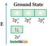 Samacheer Kalvi 11th Chemistry Guide Chapter 10 Chemical Bonding 47