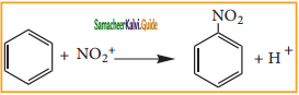 Samacheer Kalvi 11th Chemistry Guide Chapter 12 Basic Concepts of Organic Reactions 12