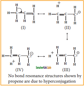 Samacheer Kalvi 11th Chemistry Guide Chapter 12 Basic Concepts of Organic Reactions 4