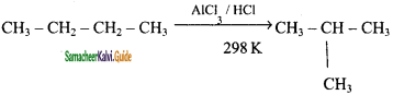 Samacheer Kalvi 11th Chemistry Guide Chapter 13 Hydrocarbons 101