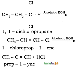 Samacheer Kalvi 11th Chemistry Guide Chapter 13 Hydrocarbons 104