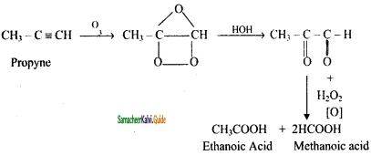 Samacheer Kalvi 11th Chemistry Guide Chapter 13 Hydrocarbons 126