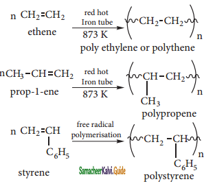 Samacheer Kalvi 11th Chemistry Guide Chapter 13 Hydrocarbons 129