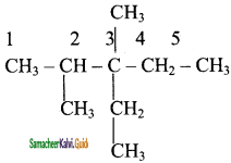 Samacheer Kalvi 11th Chemistry Guide Chapter 13 Hydrocarbons 135