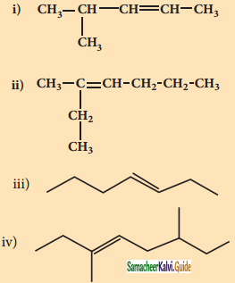 Samacheer Kalvi 11th Chemistry Guide Chapter 13 Hydrocarbons 147