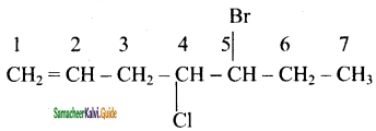 Samacheer Kalvi 11th Chemistry Guide Chapter 13 Hydrocarbons 153