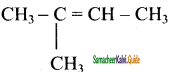 Samacheer Kalvi 11th Chemistry Guide Chapter 13 Hydrocarbons 156