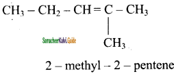 Samacheer Kalvi 11th Chemistry Guide Chapter 13 Hydrocarbons 157