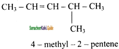 Samacheer Kalvi 11th Chemistry Guide Chapter 13 Hydrocarbons 158