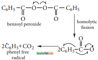 Samacheer Kalvi 11th Chemistry Guide Chapter 13 Hydrocarbons 165