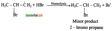 Samacheer Kalvi 11th Chemistry Guide Chapter 13 Hydrocarbons 169