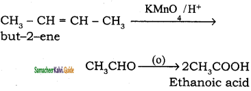 Samacheer Kalvi 11th Chemistry Guide Chapter 13 Hydrocarbons 172