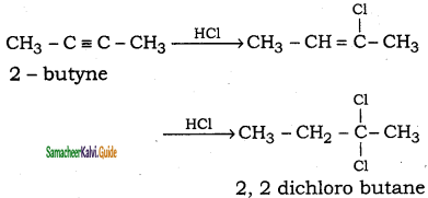 Samacheer Kalvi 11th Chemistry Guide Chapter 13 Hydrocarbons 176