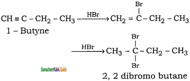 Samacheer Kalvi 11th Chemistry Guide Chapter 13 Hydrocarbons 177