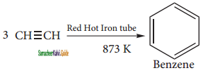 Samacheer Kalvi 11th Chemistry Guide Chapter 13 Hydrocarbons 193