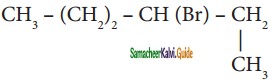 Samacheer Kalvi 11th Chemistry Guide Chapter 13 Hydrocarbons 2