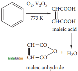 Samacheer Kalvi 11th Chemistry Guide Chapter 13 Hydrocarbons 202