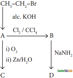 Samacheer Kalvi 11th Chemistry Guide Chapter 13 Hydrocarbons 35