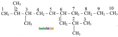 Samacheer Kalvi 11th Chemistry Guide Chapter 13 Hydrocarbons 62