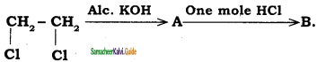 Samacheer Kalvi 11th Chemistry Guide Chapter 13 Hydrocarbons 84