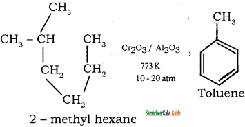 Samacheer Kalvi 11th Chemistry Guide Chapter 13 Hydrocarbons 99