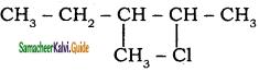 Samacheer Kalvi 11th Chemistry Guide Chapter 14 Haloalkanes and Haloarenes 106
