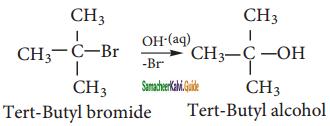 Samacheer Kalvi 11th Chemistry Guide Chapter 14 Haloalkanes and Haloarenes 125