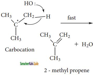 Samacheer Kalvi 11th Chemistry Guide Chapter 14 Haloalkanes and Haloarenes 131